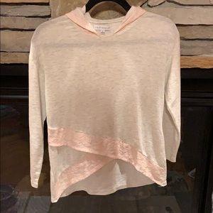 Other - Hooded sweatshirt